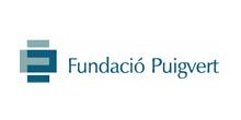 Logo Fundació Puigvert