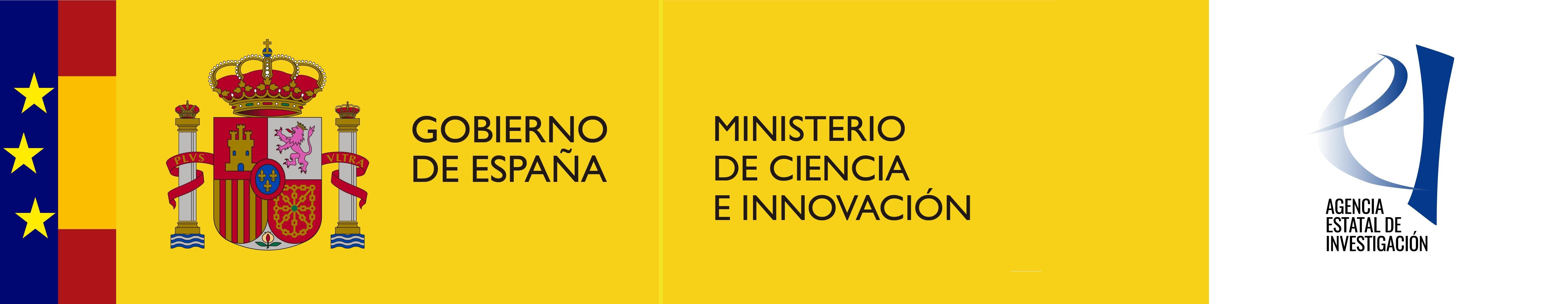 ministerio ciencia e innovación
